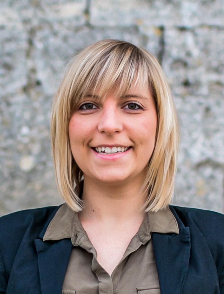 Aurélie Munoz