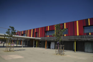 Ecole Henri Serment