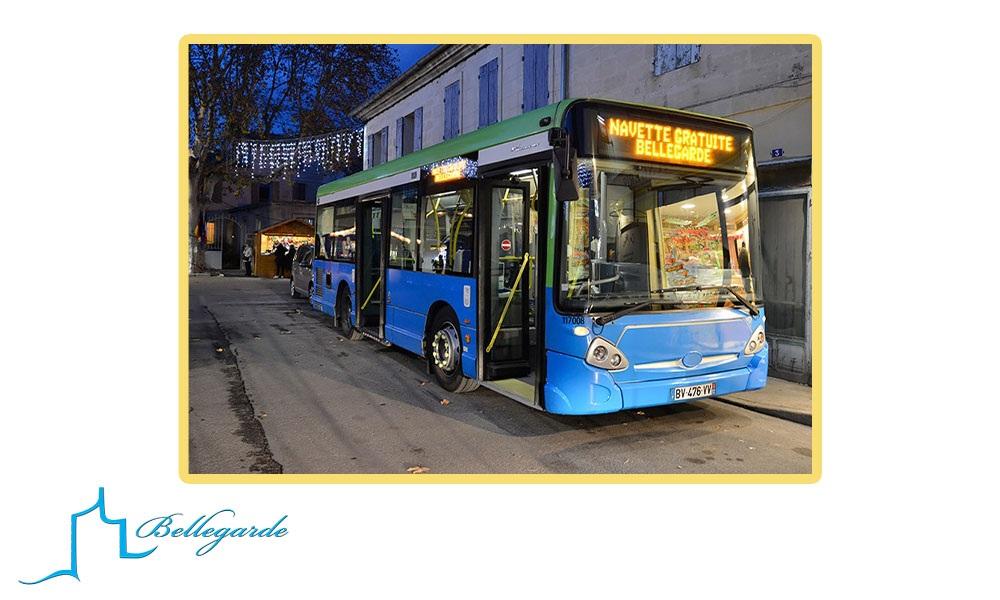Modification d'arrêt et itinéraire rue du Languedoc