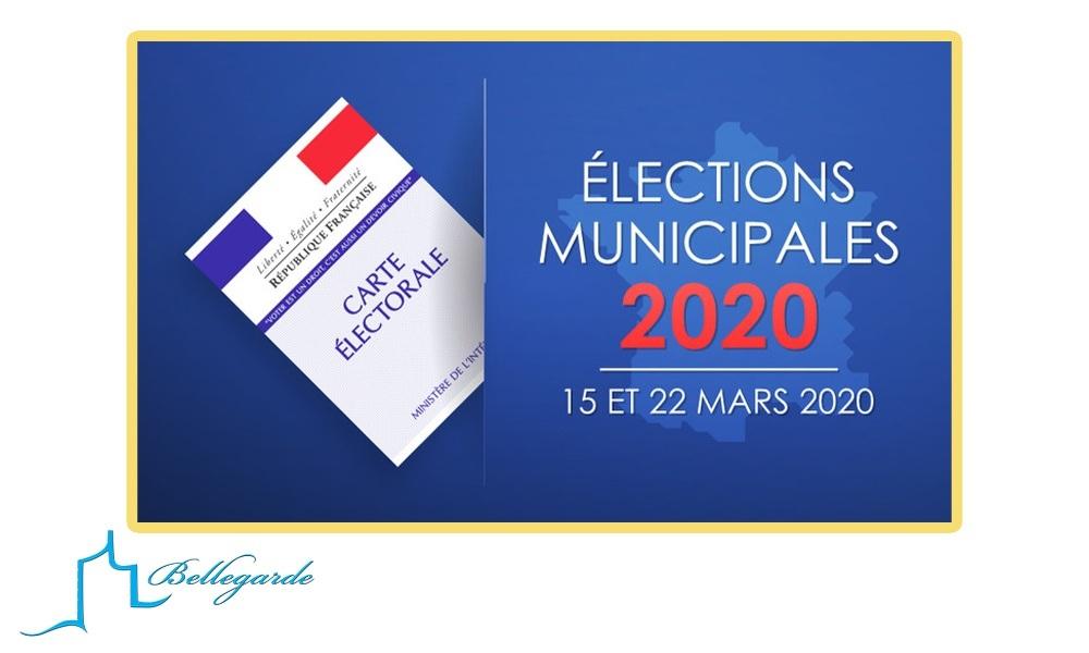 Elections municipales : inscription sur les listes électorales