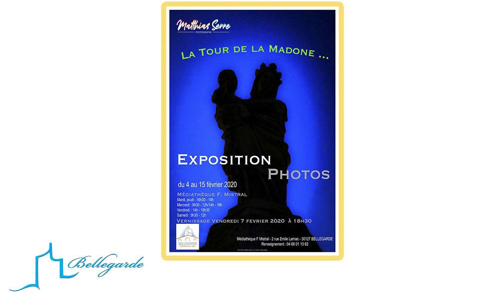 EXPOSITION PHOTOS M.SERRE
