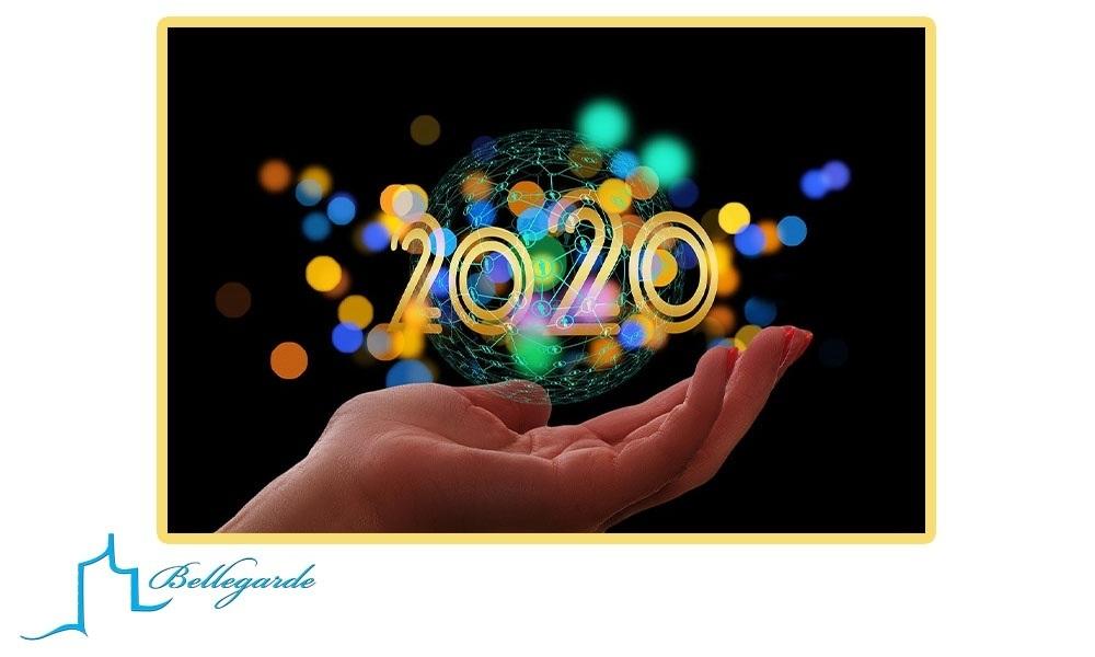 2020 : Les Vœux de Mr le Maire
