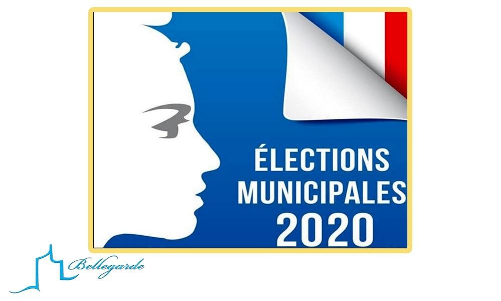 Élections municipales: organisation du scrutin