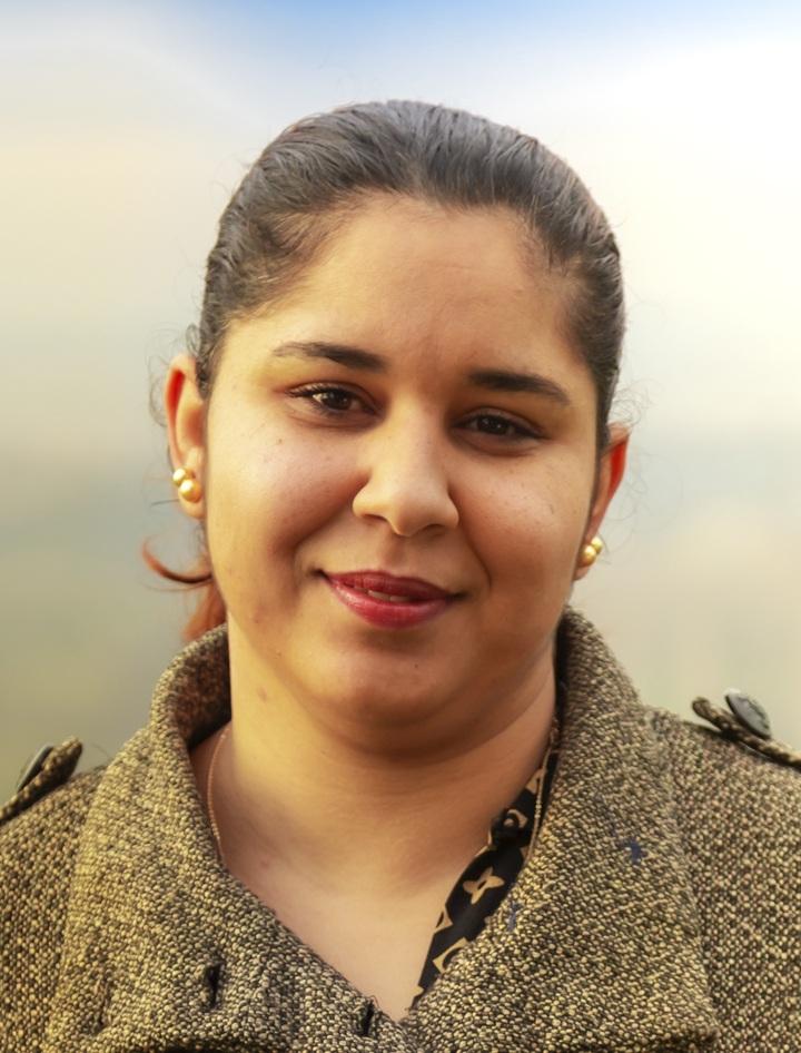 Nadia EL AIMER