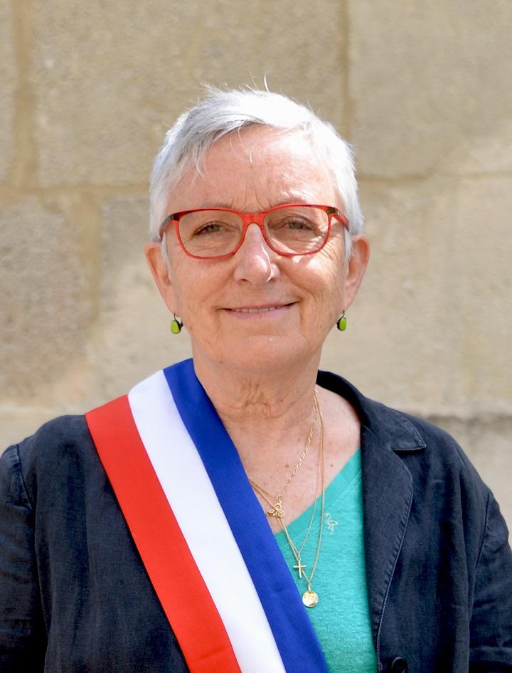Claudine SEGERS