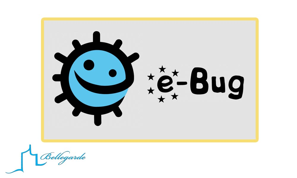 E-bug: pour en apprendre plus sur les microbes et les virus