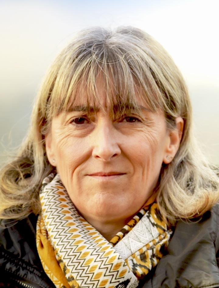 Fabienne JULIAC
