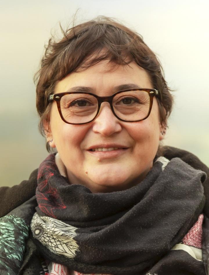 Isabelle GIOENI