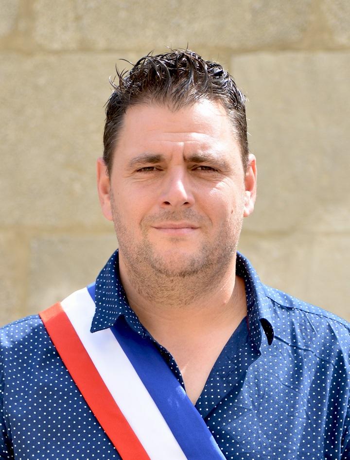 Johan GALLET