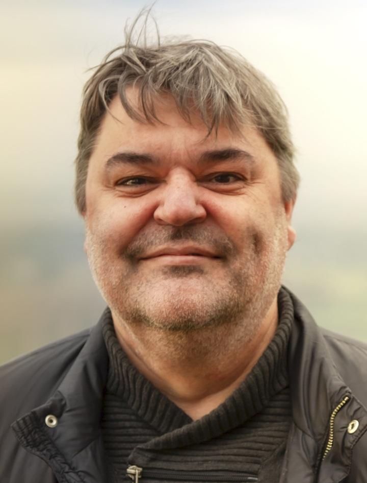 Olivier RIGAL